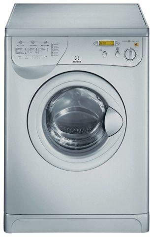 старые модели стиральных машин индезит инструкция